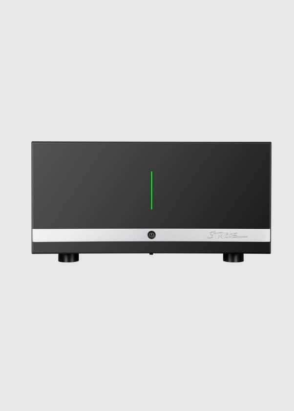 8 Channel Home Theater Amplifier - Starke Sound A8 - 350 watts x 8 $1300 off. Free Shipping $3900
