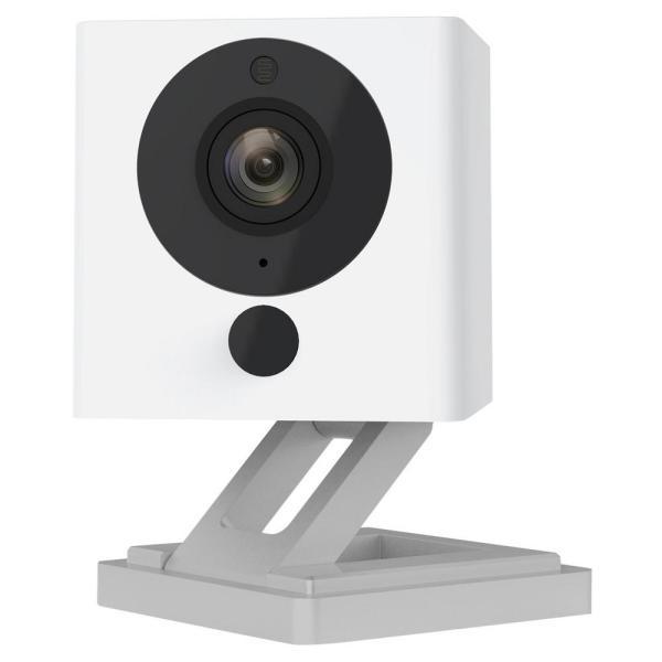 Wyze V2 camera w/ SD card $30 @ Home Depot YMMV - North