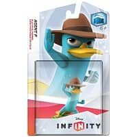 Amazon Deal: Disney Infinity - Agent P (Perry the Platypus) $9.96