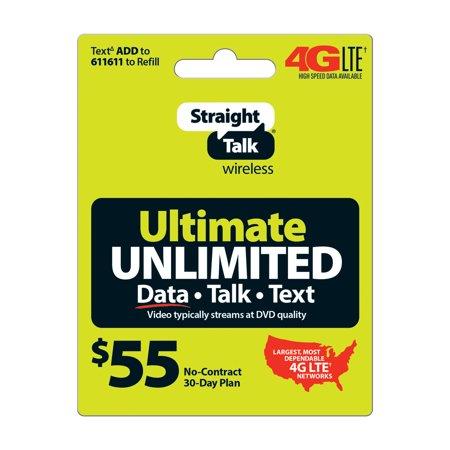 straight talk $55 - now $0.99