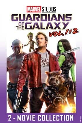 Marvel 2-, 3-, and 4-Movie Digital UHD Collections ~ $15, $20 & $30 each @ FandangoNOW, Vudu & Microsoft