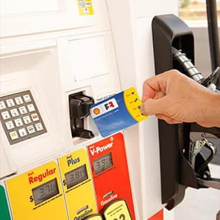 Fuel Rewards Members: 5¢/Gallon Discount (Stackable) for Gold Status ~ Begins 6/5/17