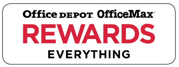 OfficeMax used to call it MaxPerks but then they married Office Depot and the combined entity became OfficeMax or Office Depot Rewards. Again, creative. The point is .