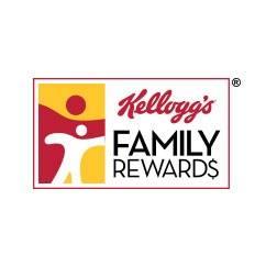 100 Kellogg's Family Rewards Points ~ Exp 2/11/18