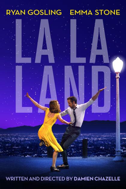 La La Land Digital UHD 4K ~ $5 @ iTunes