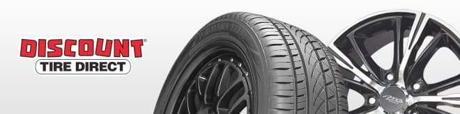 Discount Tire Direct Online Black Friday Sale Rebate Of 10 Or 20