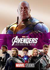 "Marvel Cinematic Universe Weekend Flash Sale: ""Avengers"", ""Ant-Man"", ""Thor"" & More $14.99 Each (UHD) @ VUDU, FandangoNOW, Microsoft"