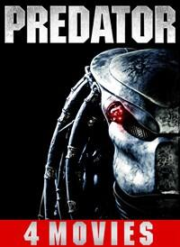 Predator 4 Film Collection (Digital HD) ~ $20 @ Microsoft.com