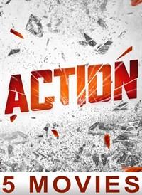 "5 Action Movie Digital HD Bundle: ""Commando"", ""Big Trouble in Little China"", ""Predator"". ""Die Hard"" & ""Speed"" ~ $20 @ Microsoft.com"