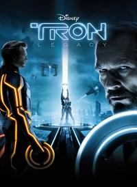Digital HD Movies: TRON (The Original Classic) and TRON: Legacy ~ $10 ea @ Microsoft.com