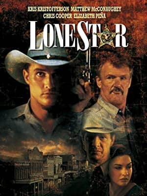 """Lone Star"" (1996) Digital HD Movie ~ $5 @ iTunes, Amazon & Google Play"