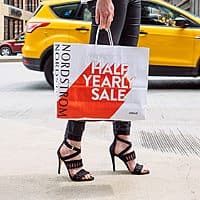 Nordstrom Deal: Nordstrom Half Yearly Sale: Save Up To 65% Off Categories Sitewide