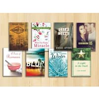 Amazon Deal: 118 different Kindle Books each for $1.99 after Amazon Local Coupon