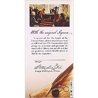 Amazon Deal: the Pocket Constitution paperback $1.00 shipped w/prime Amazon