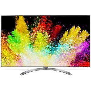 LG 55SJ8500 - 55-inch Super UHD 4K HDR Smart LED TV (2017 Model) for $799