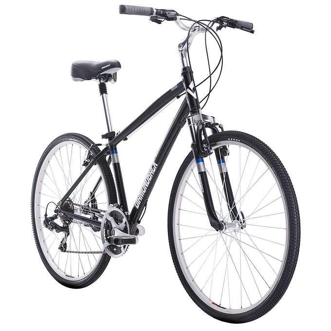 Diamondback Maravista Mens Hybrid Bike for 169.99 $169.99