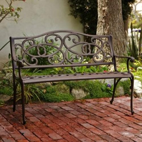 Vivian Park Bench for $130 $129.99
