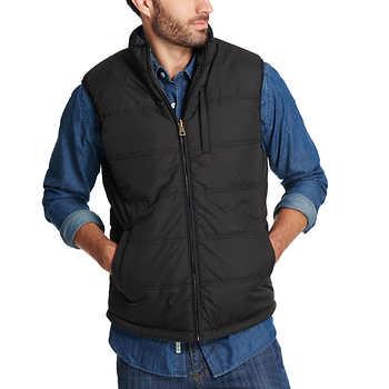 Weatherproof Vintage Men's Reversible Vest $18 $17.99