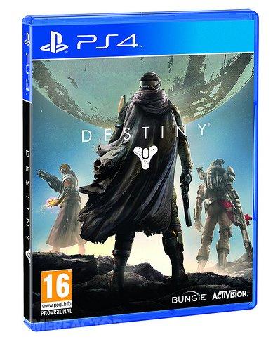 Destiny ps4 Xbox one $29.99 Brandsmart YMMV?