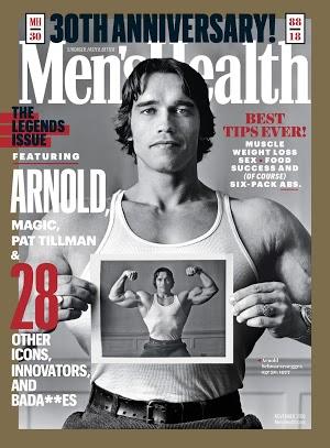 68587c0fc6f FREE 1-Year Print Subscription - Men s Health Magazine - Slickdeals.net
