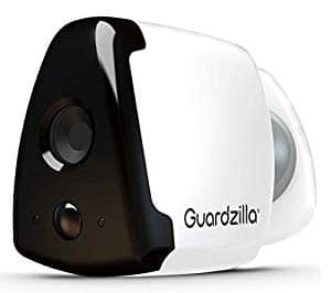Guardzilla Outdoor Waterproof Camera $25 in store only YMMV