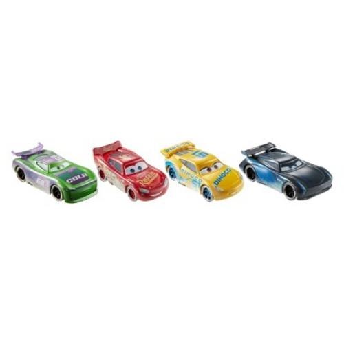 Disney Pixar Cars Fireball Beach Racers Beach Racing 4pk (In Store Only) $9.99