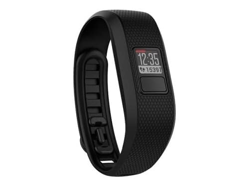Garmin vívofit 3 activity tracker with band black for 29.99 - Limited time. $29.99