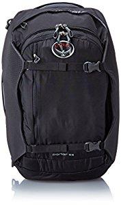 Osprey Porter 65 Travel Duffel Bag $102 at Amazon