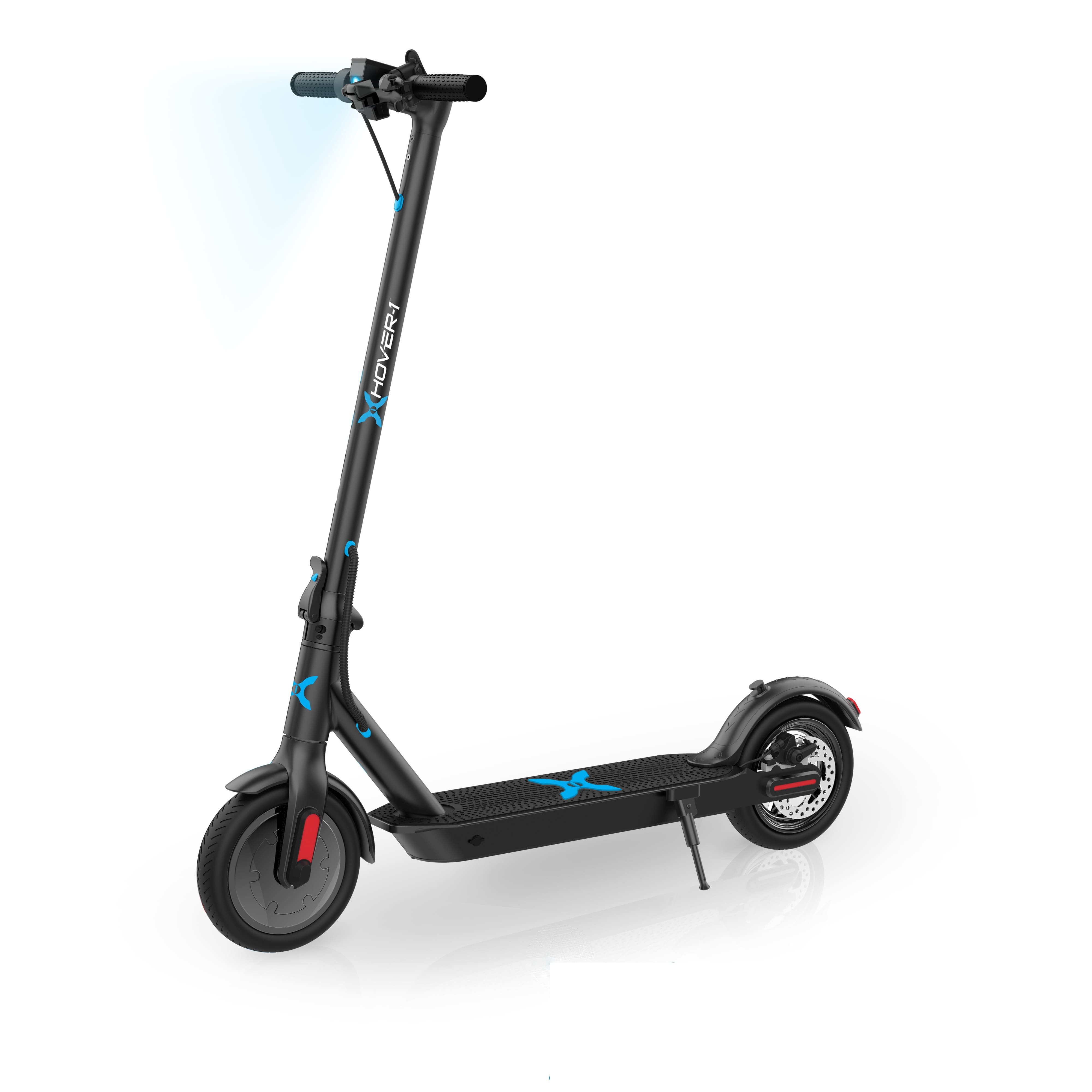 Hover -1 Pioneer Electric Scooter YMMV