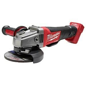Milwaukee 2780-20 M18 Fuel 4-1/2 - 5 Pad Angle Grinder, Refurbished, Tool Only. $97.51 on ebay
