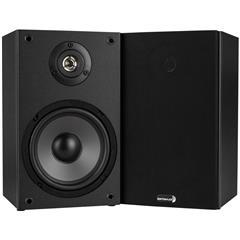 """Pair of Dayton Audio B652 6 1/2"""" 2-Way Bookshelf Speakers $36.75"""