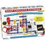 Snap Circuits Extreme SC-750 Electronics Discovery Kit  $72