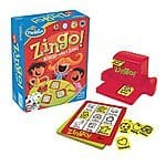 ThinkFun Zingo  @Amazon  $11.24