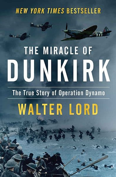 $1: The Miracle of Dunkirk: The True Story of Operation Dynamo (Kindle Edition)