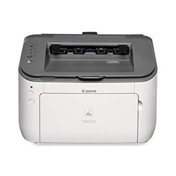 Canon imageCLASS LBP6230dw Wireless + Duplex Laser Printer $69