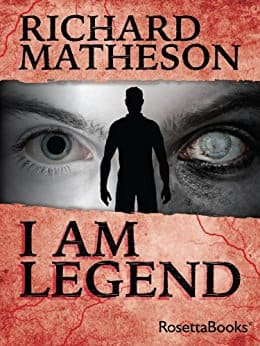 I am Legend (by Richard Matheson) [Kindle edition]  $1