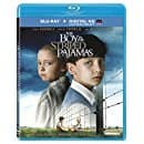 The Boy In The Striped Pajamas (Blu-ray  + Digital) $5