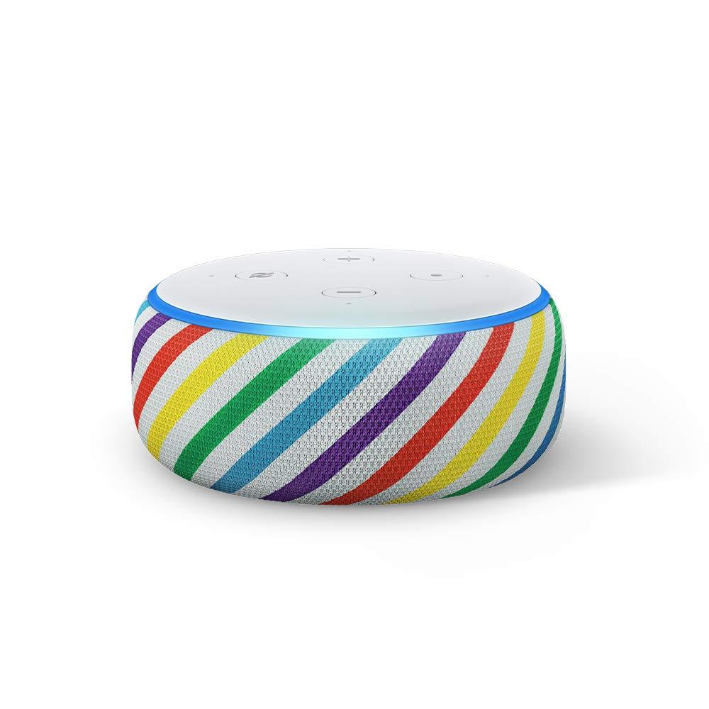 Echo Dot Kids Edition $39.99