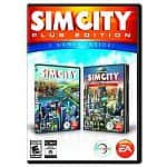 Amazon : SimCity: Cities of Tomorrow Plus Edition - $30, Only expansion - $15