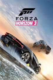Forza Horizon 3 (Xbox One/PC Digital Download) $25
