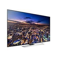 "Sears Deal: Sears Samsung 65"" Class 120Hz 4K UHD Smart HDTV - UN65HU8550 $2,999 with $330 in pts"