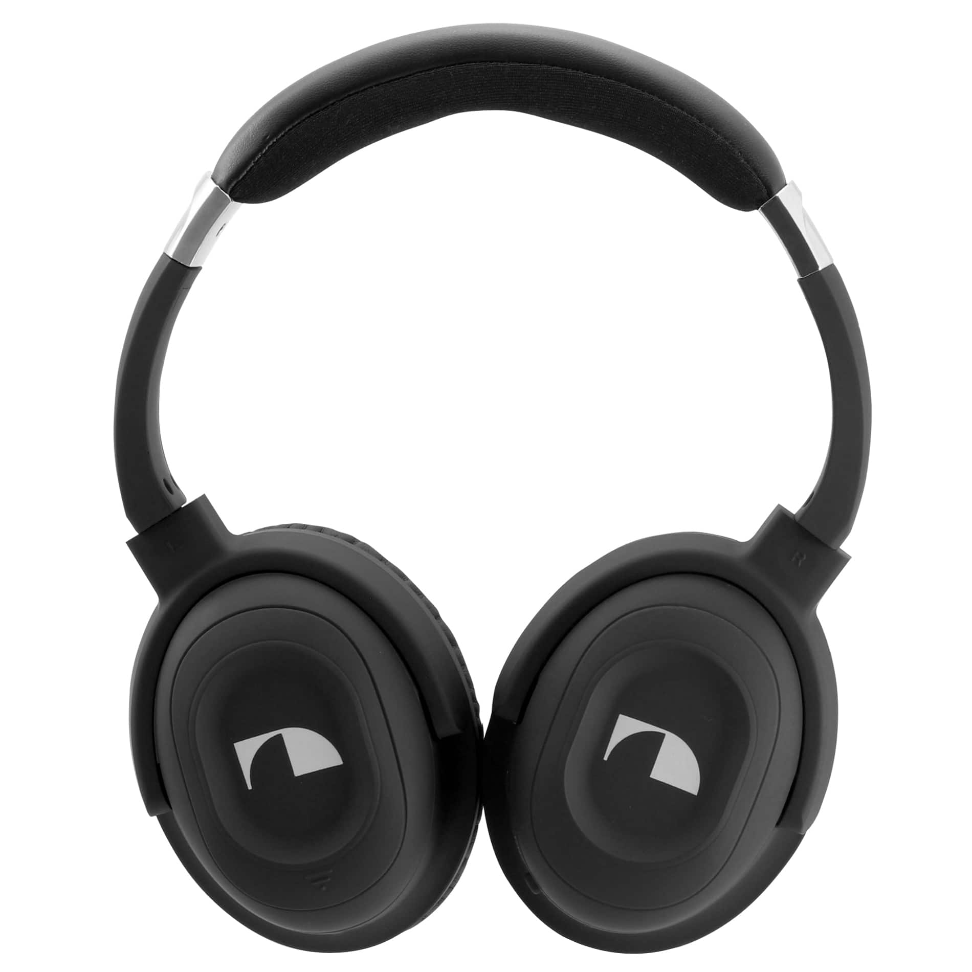 Nakamichi  NC40 Noise-Cancelling Headphones $59.99 with $40 in points - Kmart
