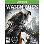 Watch Dogs (Xbox One) $11.99 + Free Shipping @ MS Store