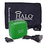 Halo 3000mAh PowerBank Cube & Wall/Car Charger (Green) $7 + Free Shipping