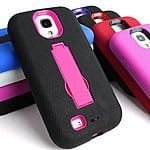 Samsung Cases: Galaxy S3,S4,S5,S6, Note 2,3,4 & More  From $2 + Free Shipping