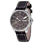 Hamilton Men's Khaki Aviation Pilot Automatic Watch  $399 + Free Shipping