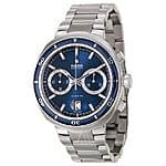 Rado Men's D-Star 200 Chronograph Ceramic Automatic Watch w/ SS Bracelet $1088 + Free Shipping