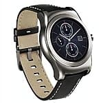 LG G Watch Urbane Smartwatch (Silver, Pre-Owned) $150 + Free Shipping