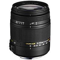 eBay Deal: Sigma 18-250mm f/3.5-6.3 DC Macro OS HSM Lens