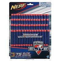 Target Deal: 75-Count Nerf N-Strike Elite Dart Refills